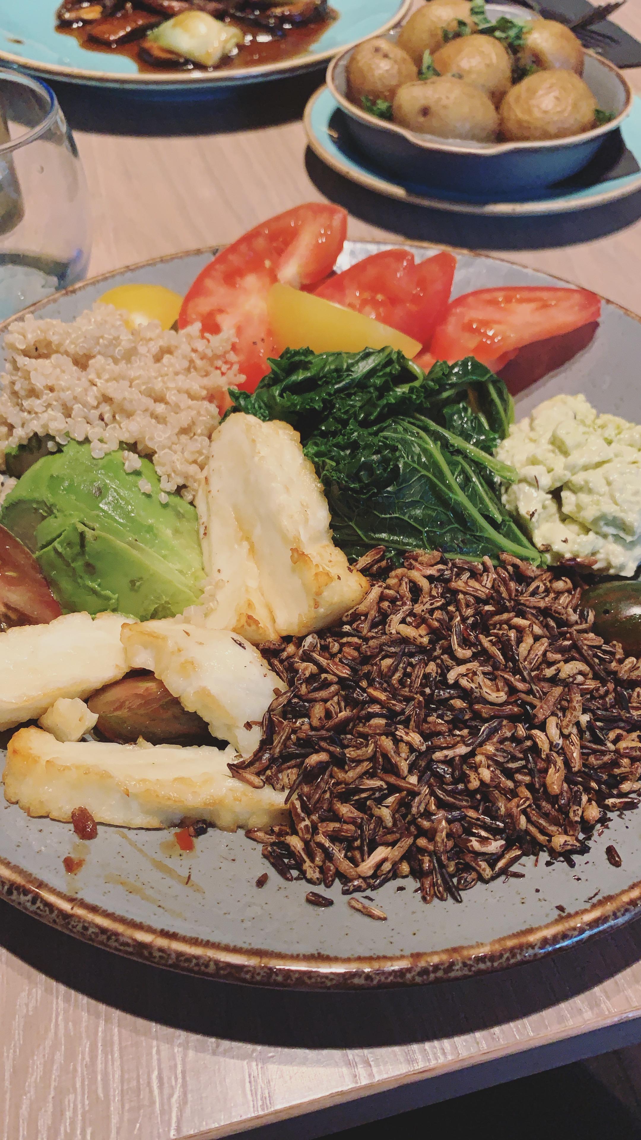 Dejar de comer carne es mejor para la salud y para el medio ambiente