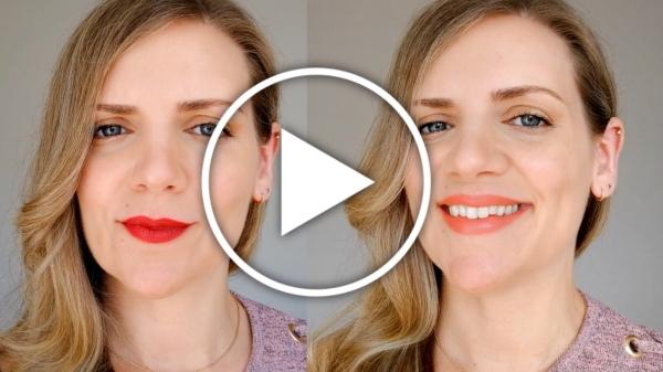 Ver en Cosmo errores frecuentes al maquillarnos los labios