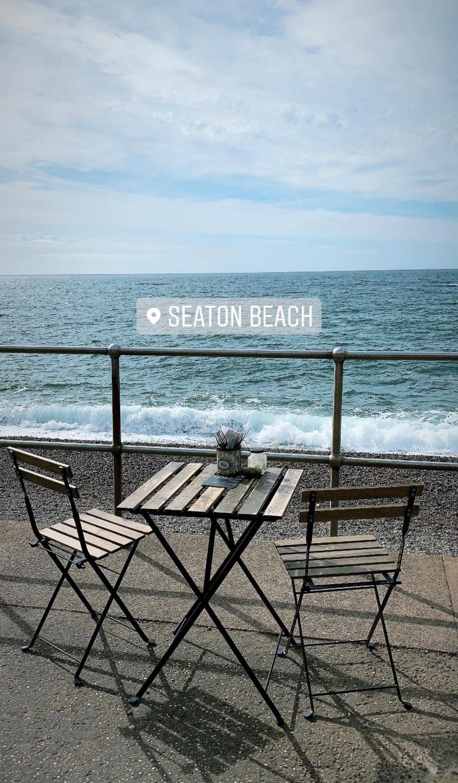 Seaton Beach