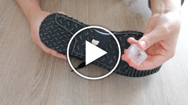 Ver en Cosmo vídeo trucos con cubitos de hielo