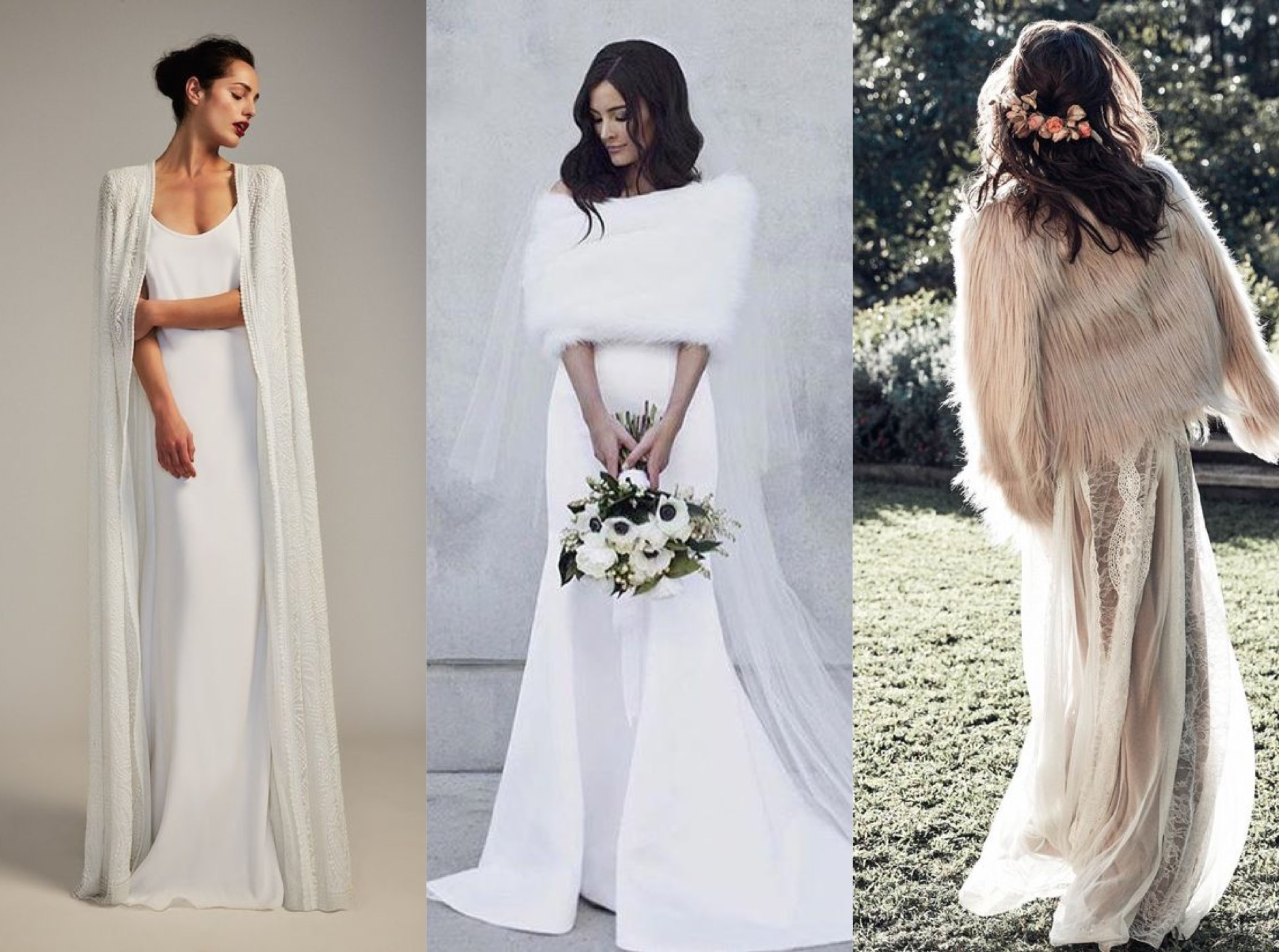 Winter Wedding 12