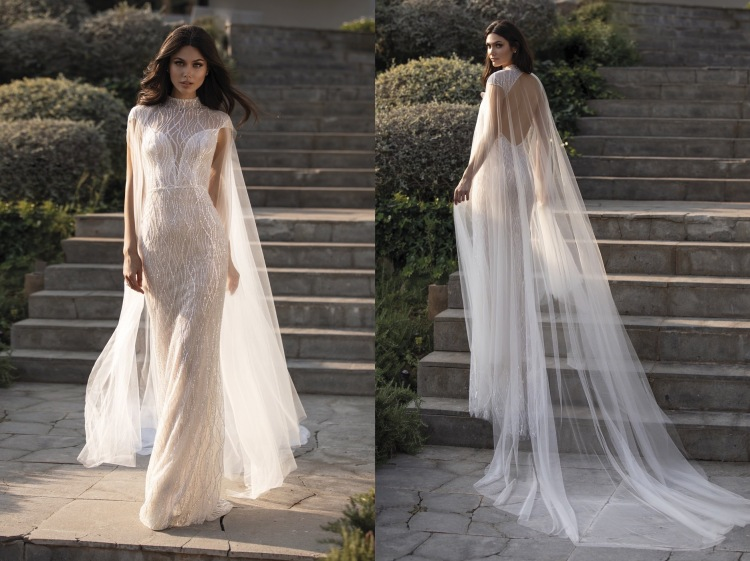 Winter Wedding - Pronovias 2019
