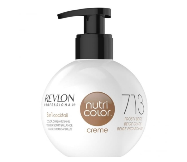 Nutri color 713 Revlon 3 in 1
