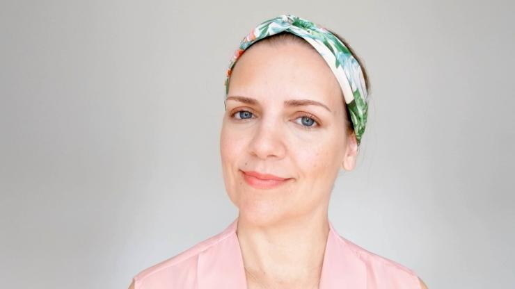 No-makeup makeup verano 2020