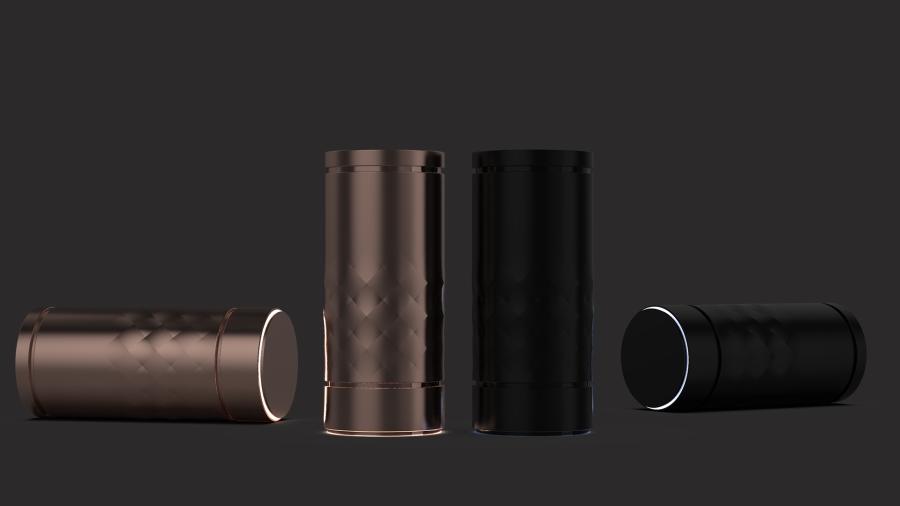 CES 2021 - Ninu el perfume personalizado que se modifica desde tu móvil